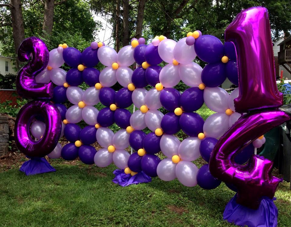 Zany Janie Entertainment Balloon Art And Balloon Decor